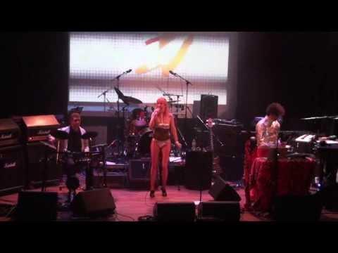 SHH - Live Showreel (2013)