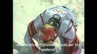 Die Schlimmsten Skiunfälle Der Geschichte Teil 5 [Special Video]/ The Worst Skiing Accidents Part 5