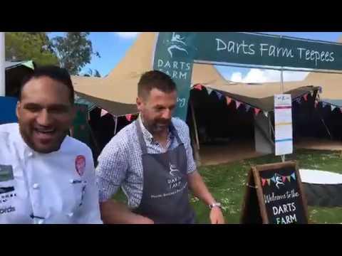 mp4 Food Festival Exeter, download Food Festival Exeter video klip Food Festival Exeter