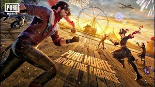 PUBG Mobile 🔴 Live Stream | Rushing for chicken dinners | ROAD TO 200K