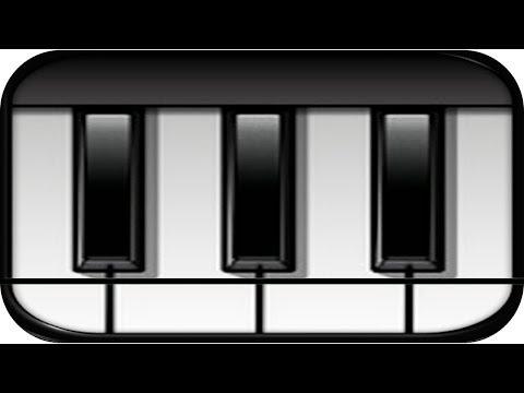 Vídeo do Real Piano and Keyboard