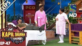 When Rajesh Arora Insulted Bumper The Kapil Sharma ShowEp471st October 2016