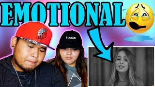Connie Talbot - Good To Me | ORIGINAL SONG | EMOTIONAL REACTION
