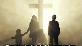 Turn Your Eyes Upon Jesus--Alan Jackson with lyrics