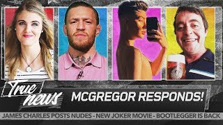 Conor McGregor Apologises... Was It Genuine?