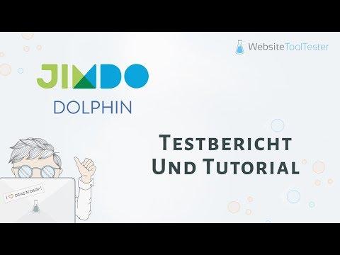 Jimdo Testbericht Wie Gut Ist Der Homepage Baukasten