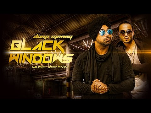 Black Windows  Deep Money
