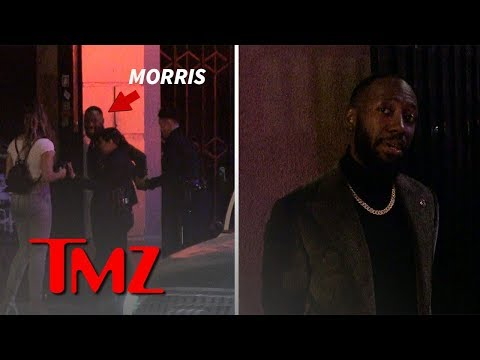 'New Girl' Star Lamorne Morris Detained for Filming Cops Arrest His Friend | TMZ