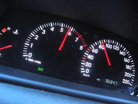 Wie wieviel zu erkennen blieb es des Benzins im Tank daster übrig