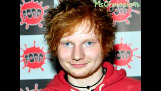 Ed Sheeran - You Need Me, I Don't Need You (True Tiger Remix)