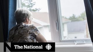 Does Canada need an alert system for missing seniors?
