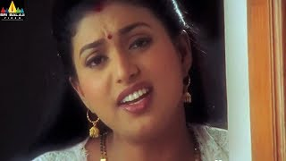 Tirumala Tirupati Venkatesa Movie Roja and Srikanth Scenes Back to Back | Sri Balaji Video