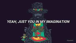 Imagination   Foster The People   Lyrics