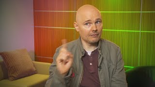 Billy Corgan Predicts the Future of Independent Music