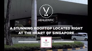 Pool Deck by Orchard Hotel Singapore video preview