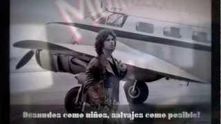 Queen Of the Highway - The Doors - Subs Español