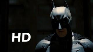 The Dark Knight Rises Best Quotes - Batman VS Bane [HD] [1080p]