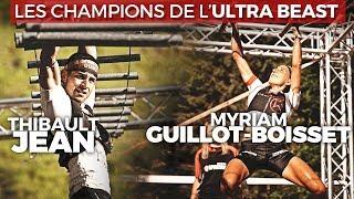 Ultra Beast - Thibault Jean & Myriam Guillot-Boisset