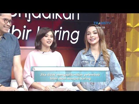 Video Pelembab Bibir Menjadikan Bibir Kering ~ DOKTER OZ INDONESIA 1 April 2017