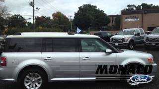 2012 Ford Flex SEL for sale in Glastonbury CT at Monaco Ford