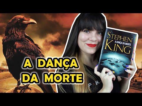 A Dança da Morte - Stephen King [RESENHA Livro + Minissérie]