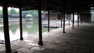 preview picture of video 'Wuzhen East Gate 烏鎮東柵 - 小巷 day 1 - 20 ( China )'