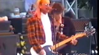 Cheap Trick- Let a Lot Of People Down - 97