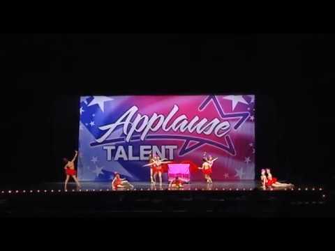 Best Jazz Performance - Spartanburg, SC 2014
