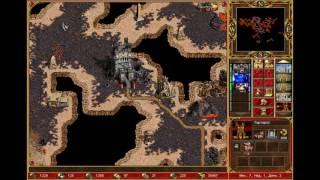 Герои Меча и Магии 3 Во Имя Богов & Heroes Of Might And Magic III / прохождение часть 10