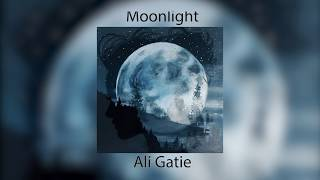 Ali Gatie   Moonlight (Lyrics) Prod Adriano