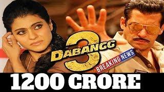 Dabangg 3  |551 Interesting Facts | Salman Khan | Kajol Devgan | Sonakshi | T-series