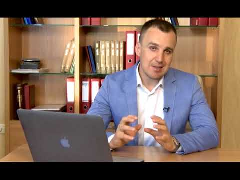 Адвокат Виктор Бобрин. Как делится наследство, если нет завещания