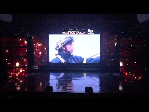 Người đi tìm sự sống - Tháng PCCN 2018 - Chuyện về Nữ biệt đội cứu nạn, cứu hộ.