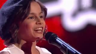 Голос дети-Армянские дети-Сезон 6
