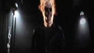 ANGELES DEL INFIERNO-666-(Ghost Rider)
