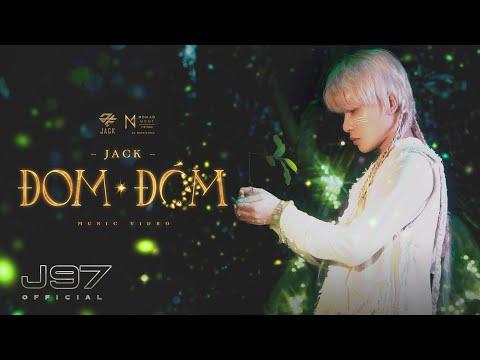 Jack chính thức ra mắt MV 'Đom đóm'