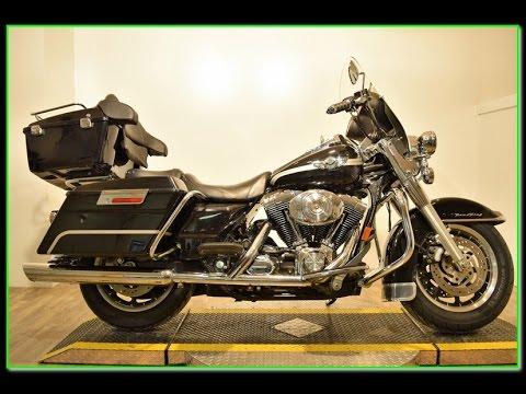 2003 Harley-Davidson ROADKING  in Wauconda, Illinois