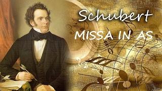 Schubert: Missa in As (D 678)