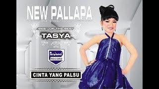 Tasya Rosmala   - Cinta Yang Palsu  -  New Pallapa [Official]