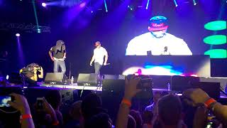 50 Cent & G Unit London O2 Arena 17 July 2015