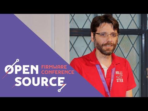 OSFC - Linuxboot Continuous Integration | Jean Marie Verdun