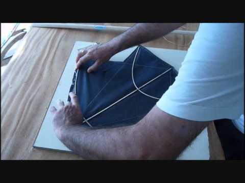 comment construire un cerf volant