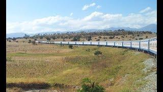 preview picture of video 'Railway  Adventure (Tanzania)'