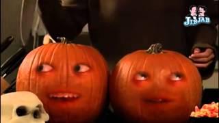 """JibJab.com - Pumpkin Massacre """"From the Fridge"""" (Widescreen) UK"""