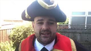 Great Torrington Town Council – Virtual Mayfair 2020 – 2