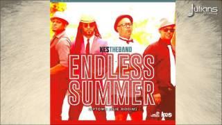 Kes - Endless Summer '2014 Release' (Uptown Julie Riddim)