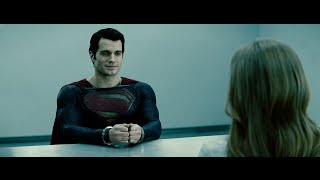 Man Of Steel - Its Not An S (2013)