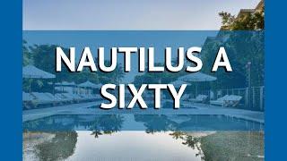 NAUTILUS A SIXTY 4* США Майами обзор – отель НАУТИЛУС А СИХТУ 4* Майами видео обзор