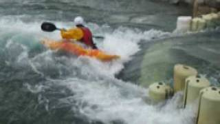 preview picture of video 'cecb kayak RESUM 2008 VOL.2'
