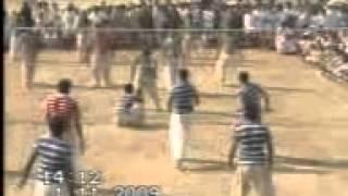 Zakhmi volley ball sgooting